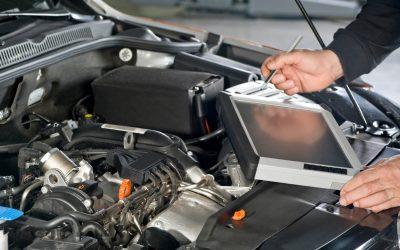 Electrical Auto Maintenance (AVS)